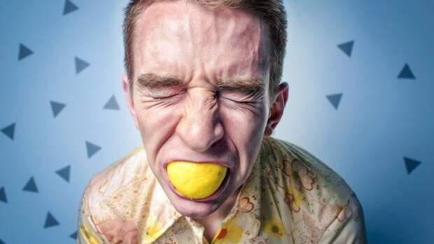 Ученые выяснили, что нужно есть, чтобы избавиться от стресса