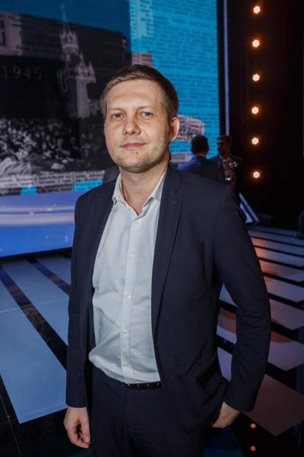 Борис Корчевников: «Не испытывал чувства вины, расставаясь с девушками»
