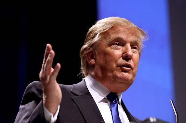 Трамп назвал свою блокировку в социальных сетях «унижением для США»