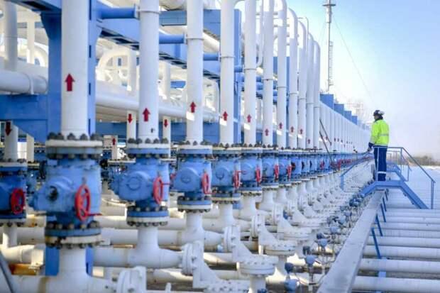 Ирония долгосрочных контрактов на поставки российского газа в Венгрию
