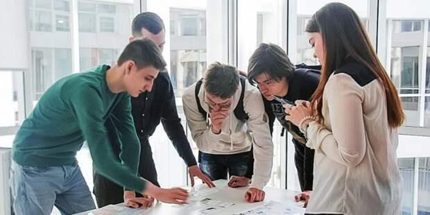 В институте на Михалковской начинается приемная кампания