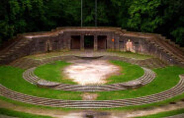 История и археология: Как Третий Рейх копировал театральную культуру древних греков: Тайны нацистских амфитеатров