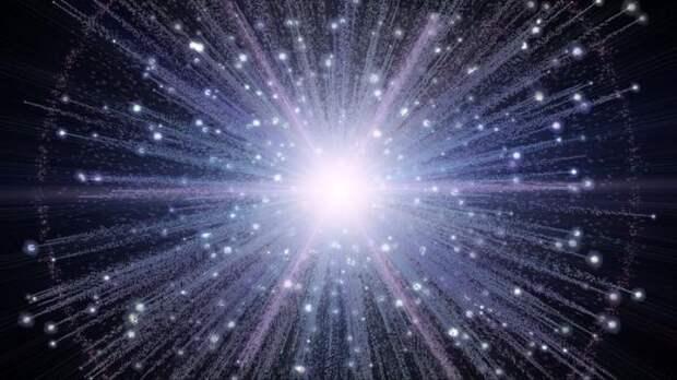 О рождении Вселенной и творении душ