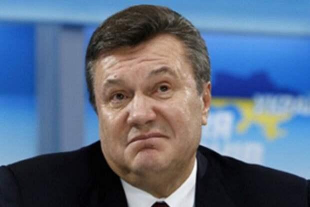 Александр Роджерс: Около ноля — препарируя Януковича…