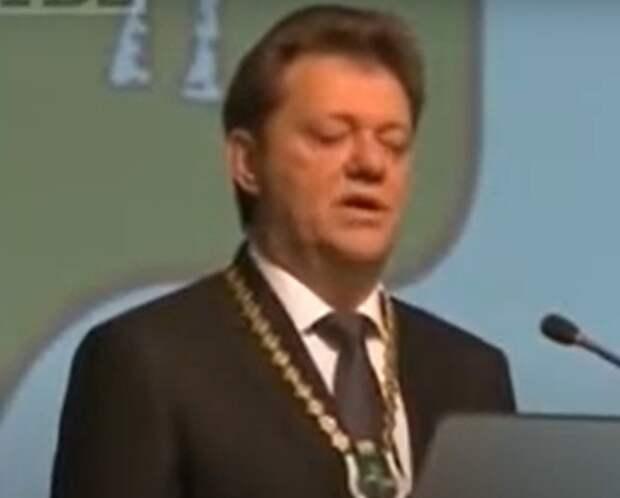 СК подтвердил задержание томского мэра Ивана Кляйна