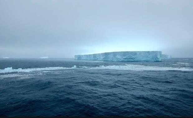 Ученые нашли на Земле место с самым чистым воздухом