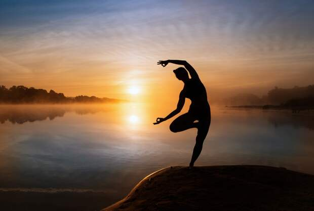 Лучшим целителем человека является его собственное тело.