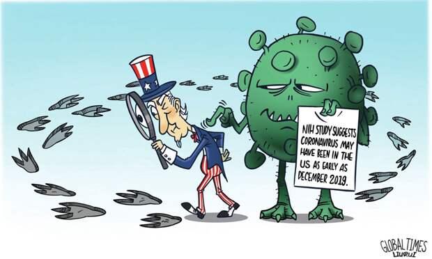 США должны дать миру объяснение