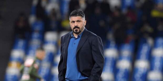 Назначен новый главный тренер «Фиорентины»