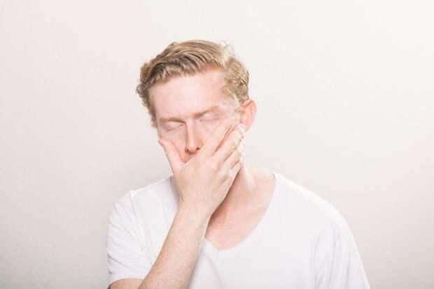 COVID-19 меняется: какие симптомы стали чаще встречаться?