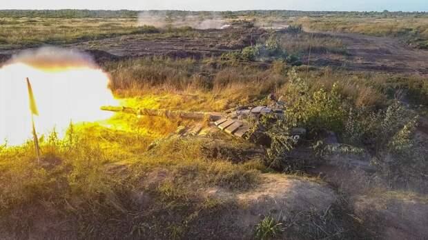 Sohu: любые масштабные учения ВС РФ наводят ужас на США и НАТО