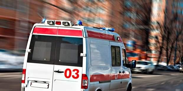 ДТП с автобусом в Свердловской области: есть жертвы