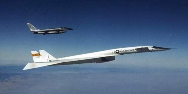 Вековая крепость: почему B-52 прослужит ещё сто лет