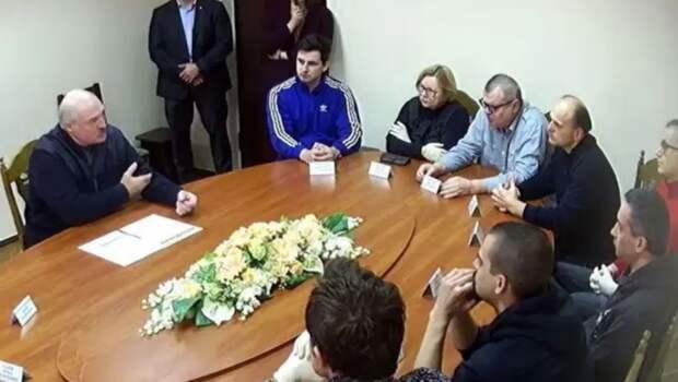 Теперь, когда оппошиза в очередной раз скажет: «Хотите как в Белоруссии?» Я уверенно отвечу: «Да!!!»