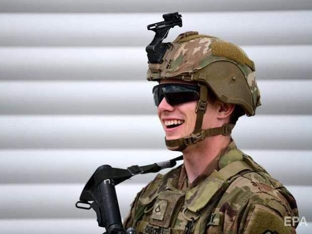 США выведут часть своего военного контингента из Ирака