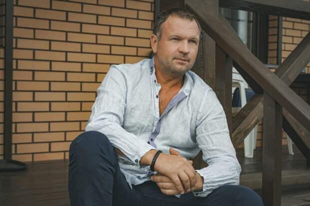 Петр Баранчеев / Фото из личного архива