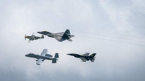 В США назвали главную проблему производства РЭБ-оборудования для авиации