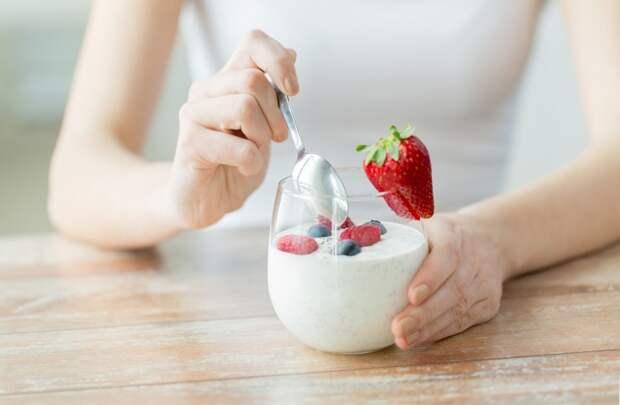 10 полезных продуктов, которые очистят организм естественным образом