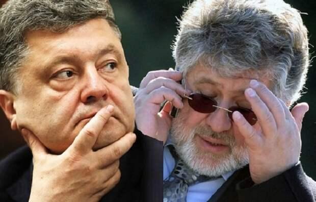 Украина-2021: тупой фальстарт «ястреба войны» Порошенко
