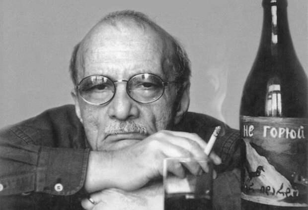 Георгий Данелия: создатель «лекарства против стресса»