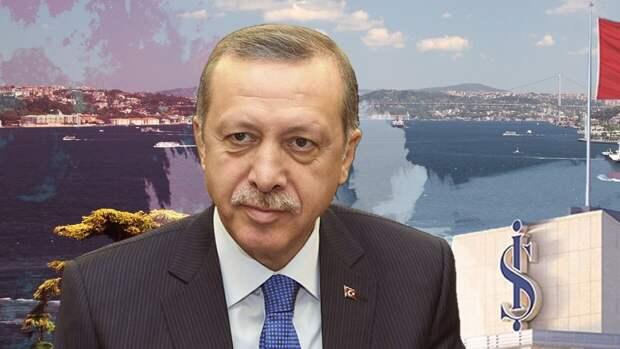 Эрдоган заявил о невозможности урегулировать конфликт Израиля и Палестины без участия ООН