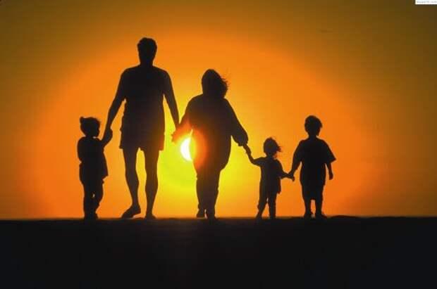 Глобалисты объявили войну традиционной семье как таковой