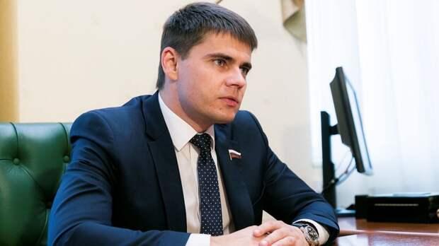 Итоги работы Госдумы VII созыва обсудят в пресс-центре «Патриот»