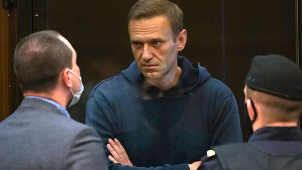 США пригрозили РФ последствиями в случае смерти Навального в колонии