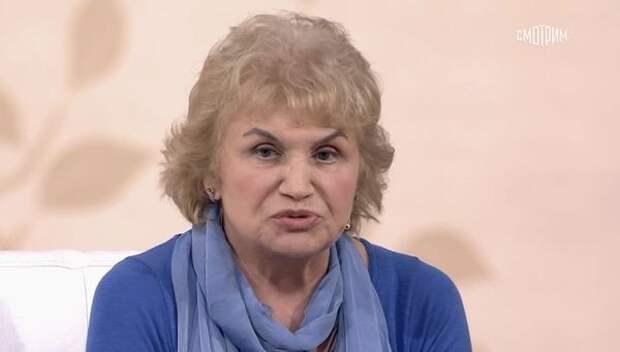 Вдова Данелии рассказала об отношении к Токаревой: Вика, поток грязи можно когда-то остановить?