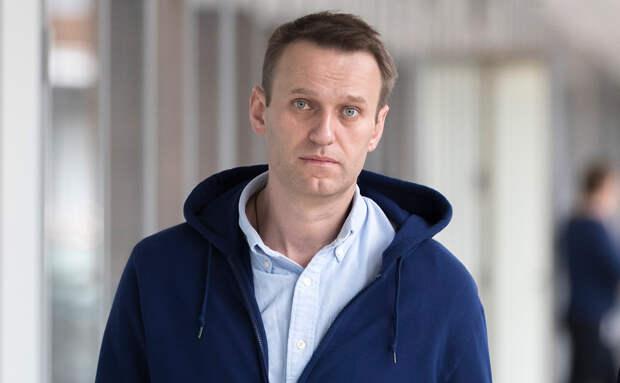 Лондон использует Навального, чтобы найти повод для введения санкций против РФ