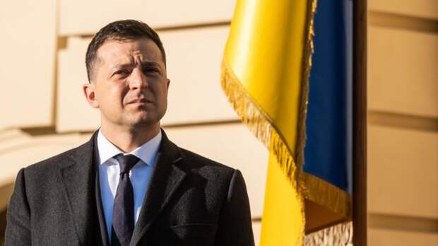 Позорная речь Зеленского накануне Дня Победы возмутила экс-депутата Верховной рады