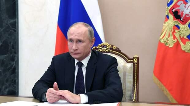 Немецкий журналист рассказал о главном «козыре» Путина