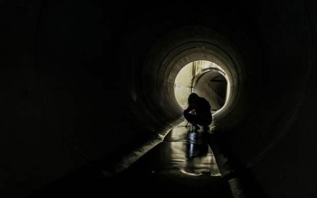 Куда ты лезешь? Врач скорой — о том, как умирают в канализационных люках врач, скорая помощь, что вы делаете