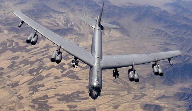 США решили создать новые авиабазы для хранения ядерного оружия