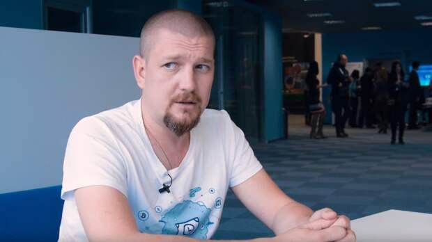 Криптомиллионер, основатель криптобиржи TimeX Сергей Сергиенко