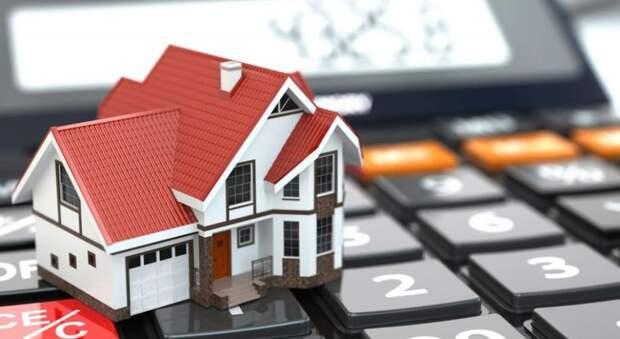 В России предложили использовать налоговый вычет за покупку жилья для первоначального взноса на ипотеку