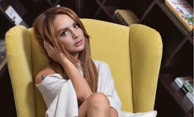 Градусник, а не бутылка: певица МакSим опровергла слухи о пьяном поведении в Казани