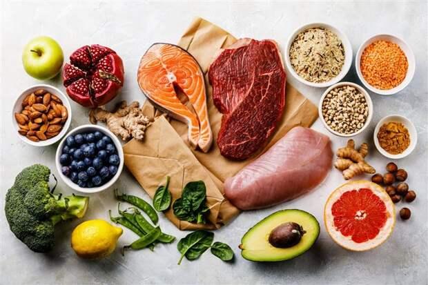 В 60 лет ем на ужин только белковые продукты. Похудела на 11 кг. за 3 месяца и убрала живот.