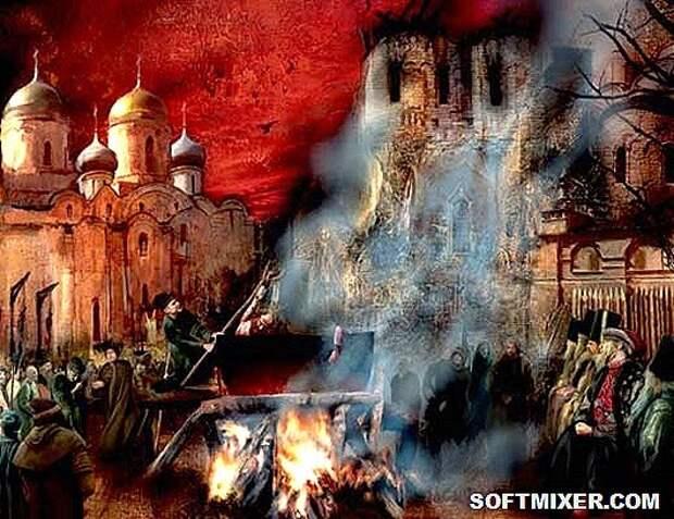 Загадки истории Великого Новгорода