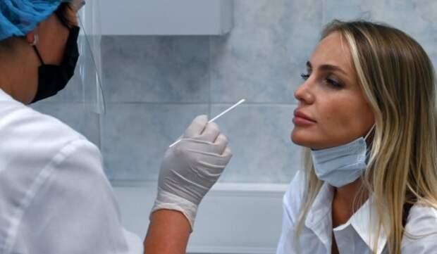 Штаб: За сутки в РФ подтвердили 19 тыс. 179 случаев коронавирусной инфекции, в Москве - 1 тыс. 926