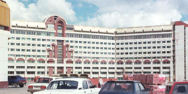 Мишустин: Центр имени Бакулева – одна из ведущих кардиологических клиник в мире