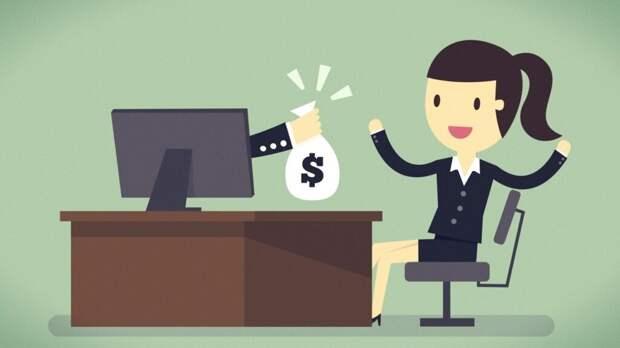 5 распространенных мифов о заработке в интернете