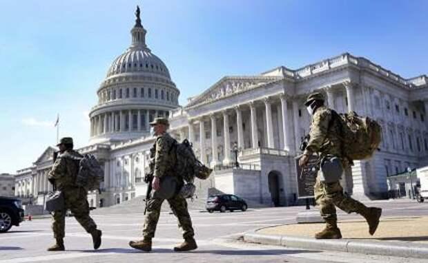 Восточный фронт США: Россию и Китай атакуют с нескольких сторон
