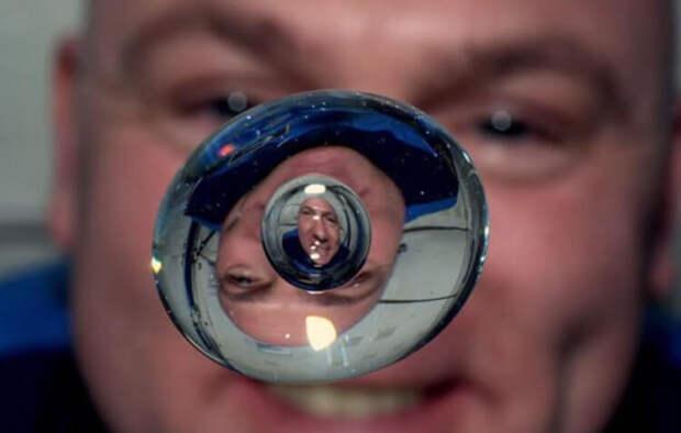 7 самых странных экспериментов, которые когда-либо проводились в космосе