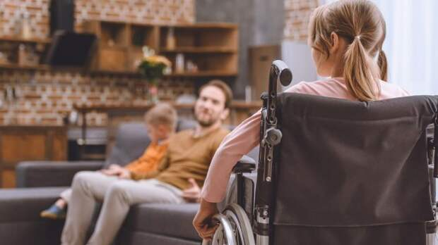 Льготы и гарантии семьям, воспитывающим детей-инвалидов.