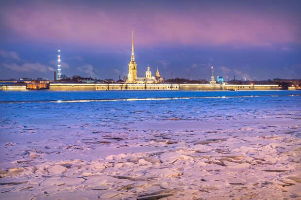 Названы самые популярные туристические направления в РФ в феврале