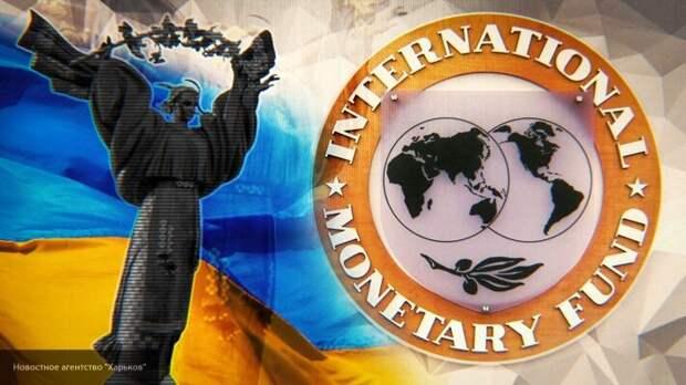 Макаренко выявил способ, как Украина может обойтись без кредитов МВФ