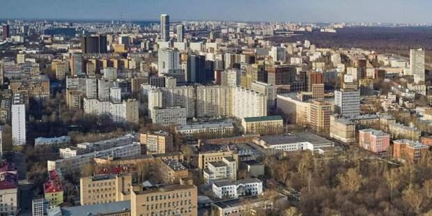 По поручению Собянина более 20 тыс предприятий получат налоговые льготы. Фото: mos.ru
