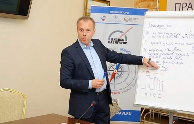 Конкурс «Инновационный бизнес-навигатор» стартовал на Кубани