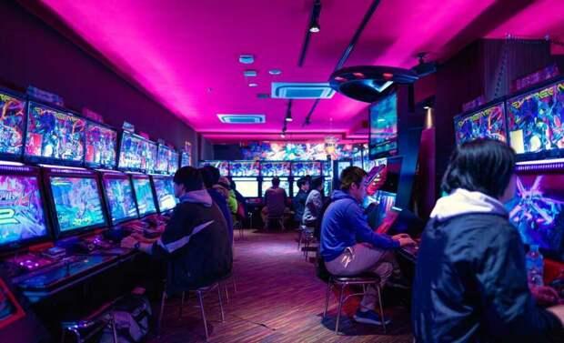 В Китае запретили все видеоигры, в которых есть LGBT персонажи